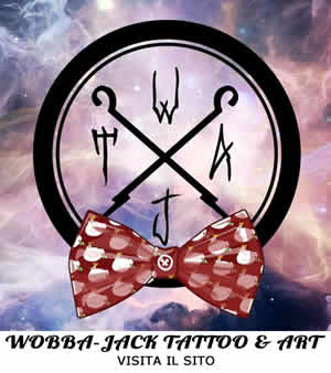 Wobba-Jack Tattoo and Art Visita il Sito